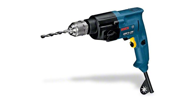 Perceuse BOSCH GBM 10-2 RE Professional 500W
