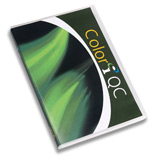 Software Color iQC Basic de X-Rite - Control de Calidad